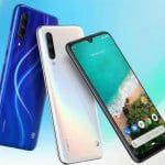 Xiaomi MI A3, todas las especificaciones