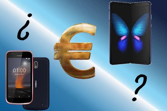 comprar móvil nuevo