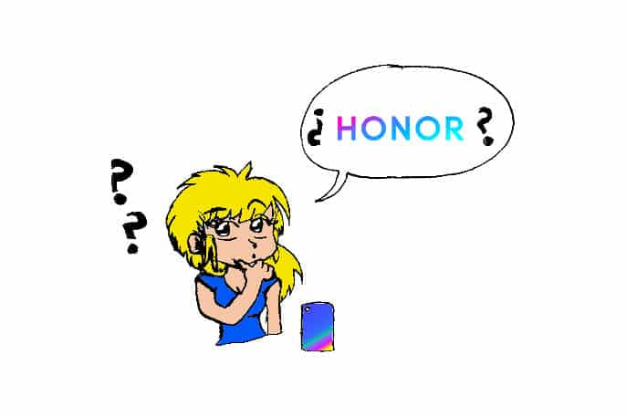 Qué es HONOR?