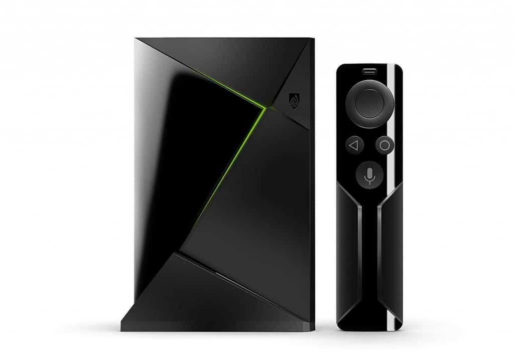 Nvidia shield TV Android Tv box