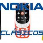 Móviles Nokia básicos, toda la gama y sus posibildades