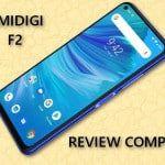 Umidigi F2 Review completa y opiniones