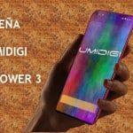 Umidigi Power 3 un GRAN móvil de gama media por MUY POCO