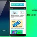 Cubot J5 - ¿Merece la pena este móvil básico en 2020?
