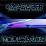 vivo APEX 2020 - El móvil del futuro hecho realidad