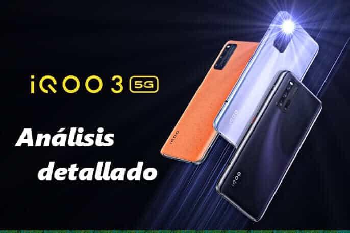 vivo iqoo3 5g review
