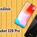 Cubot X20 Pro - Gama media a muy buen precio