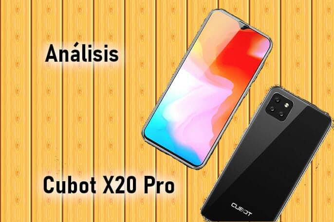cubot x20 pro opiniones