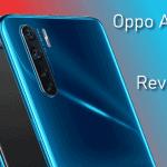 Oppo A91 - móvil elegante donde los haya - Review y opiniones [Actualizado]