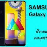 Samsung Galaxy M31 - Cuando la batería del móvil se vuelve eterna