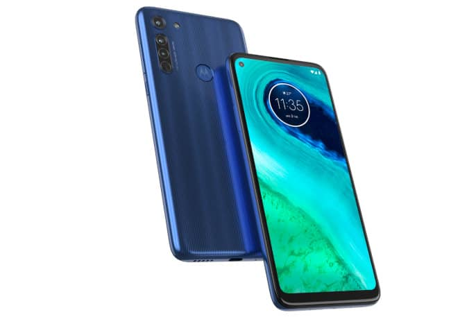 moto g8 review