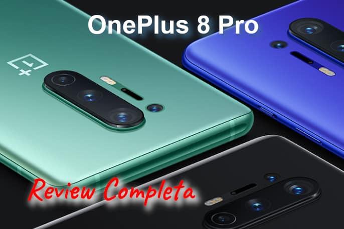 OnePlus 8 Pro opiniones