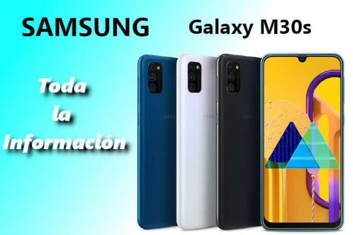 Samsung Galaxy M30s opiniones