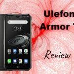 Ulefone Armor 7E - Un móvil todoterreno extremo
