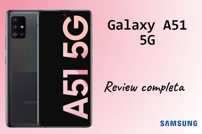 samsung galaxy a51 5g opiniones