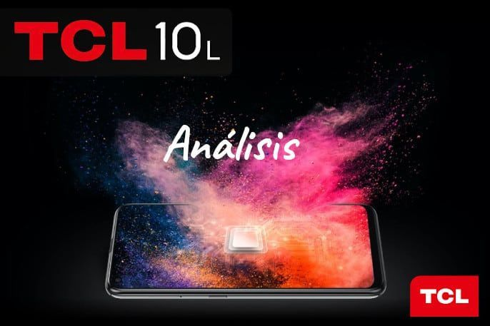 tcl 10l opiniones