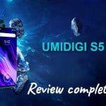Umidigi S5 Pro - Sí, es un móvil que merece la pena