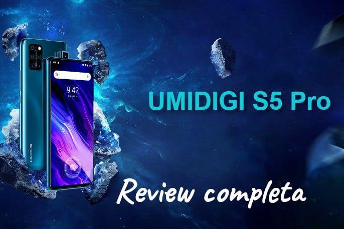 umidigi s5 pro opiniones