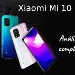 Xiaomi Mi 10 Lite - con 5G y poco más que destacar desde 349€