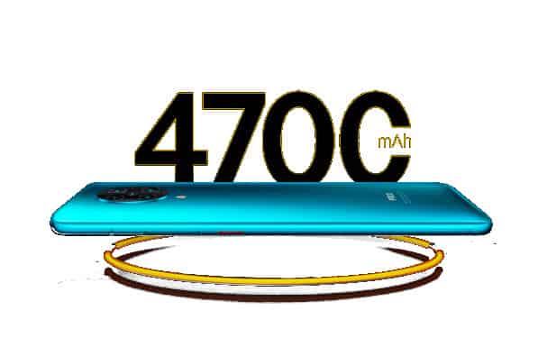 Xiaomi Poco D2 Pro caracterísitcas