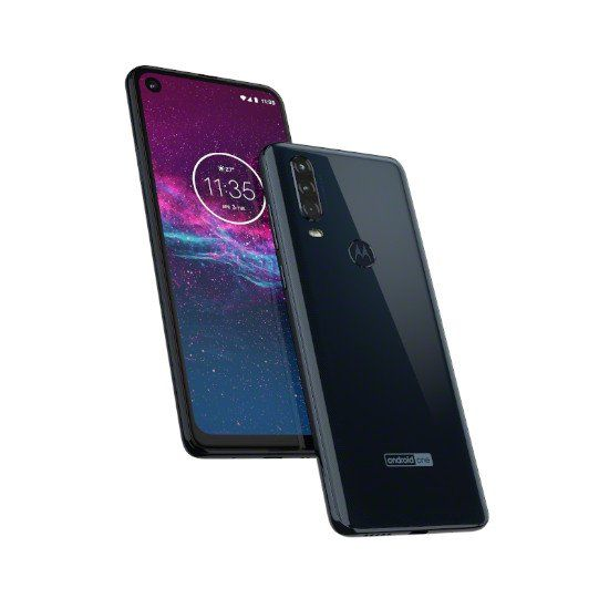 motorola one action review