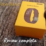 realme Band -  No todo iban a ser alabanzas para realme y sus wereables