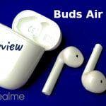 realme Buds Air Neo - auriculares inalámbricos que casi sacan buena nota