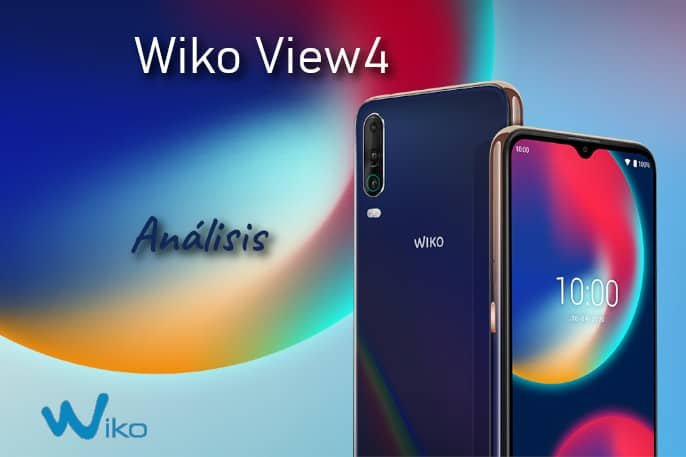 wiko view4 opiniones