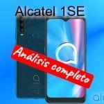 Alcatel 1SE, aire fresco y buena calidad en un móvil low cost