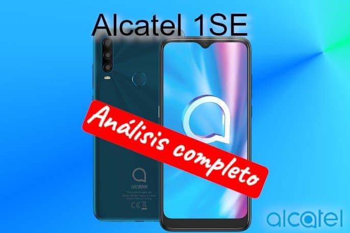 alcatel 1se opiniones