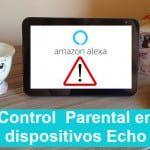 Alexa y el control parental. ¿Se puede limitar el acceso de los niños a los dispositivos Echo?