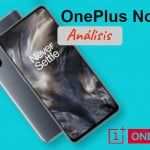 OnePlus Nord, el móvil