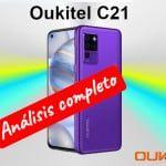 Oukitel C21, Los móviles chinos dejan de ser tan baratos