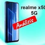 realme X50 5G Opiniones, La gama media 5G empieza a estar muy competida