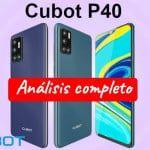 Cubot P40, solo una cosa falla en este smartphone barato