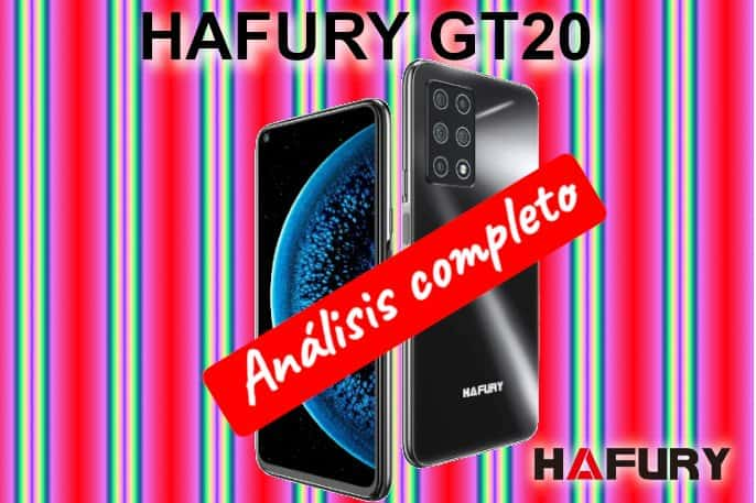 Hafury GT20 Review