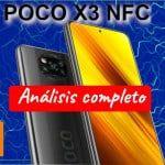 POCO X3 NFC, todo lo que puedes pedirle a un móvil por poco más de 200 euros