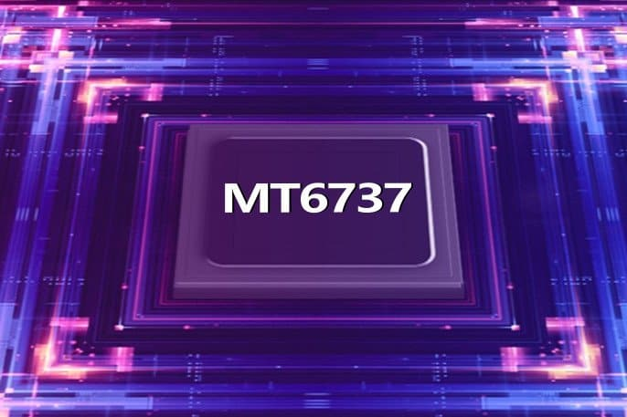 Miediatek mt6737