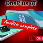 OnePlus 8T, precio muy competitivo y Android 11 de fábrica