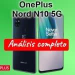 OnePlus Nord N10 5G, por 349€ NO tiene mucho sentido