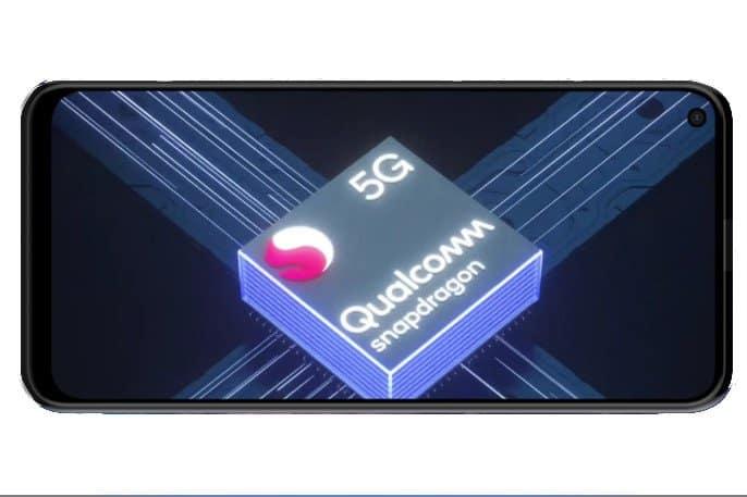 TCL 10 5G características