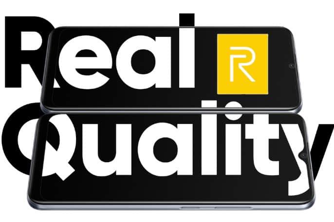 calidad realme
