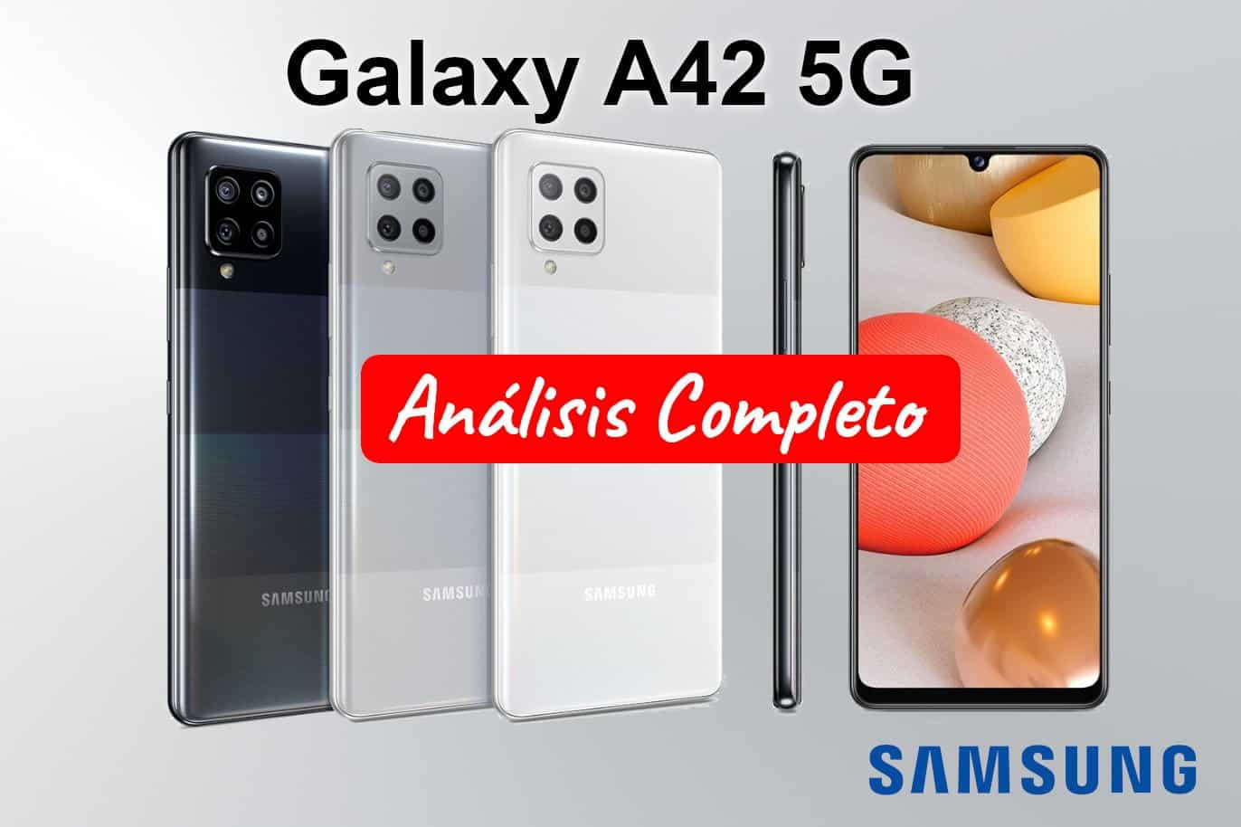 samsung galaxy a42 review