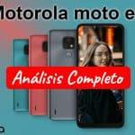 Motorola moto e7, si buscas un móvil de 100€ con buena calidad