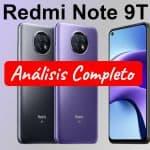 Redmi Note 9T, un móvil 5G barato que no renuncia a nada.