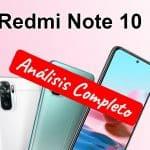Redmi Note 10 review, ¿para quién es este móvil?